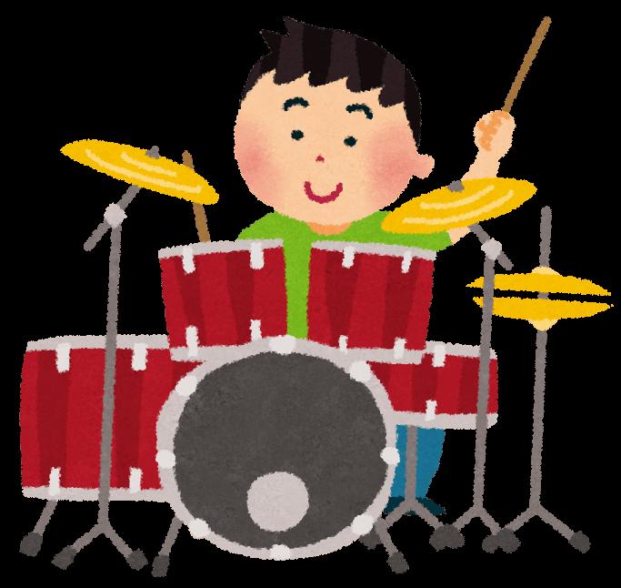 ドラム譜初心者
